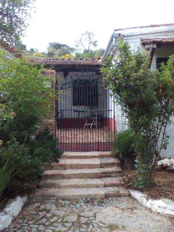 Casa Vistalegre 2