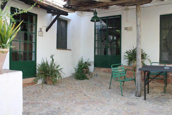 Casa del Padre Pascual